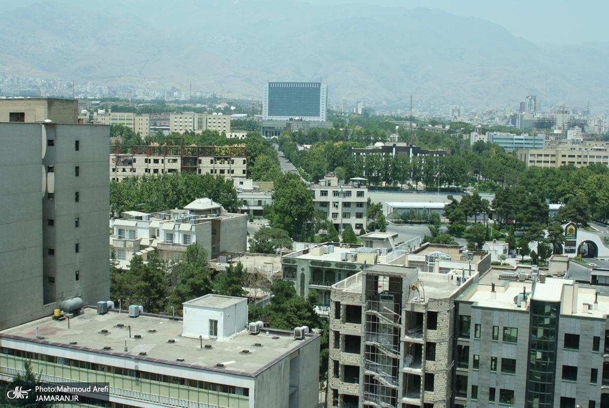 افزایش 56 درصدی قیمت مسکن نسبت به خرداد 99