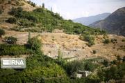 ۸ قطعه باغ و اراضی مشجر در پایتخت تملک شد