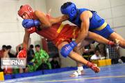 تیم ووشو سیستان و بلوچستان به رقابتهای کشوری اعزام شد