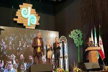 دومین جشنواره موسیقی لیلم در مازندران به کار خود پایان داد