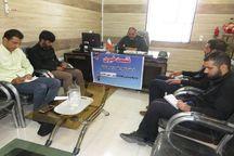 ۷۰ برنامه به مناسبت هفته دفاع مقدس در گتوند اجرا می شود