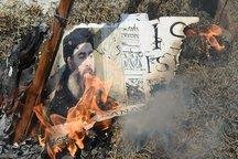 کشف نامه ابوبکر بغدادی در یک عملیات ضد داعش در ترکیه