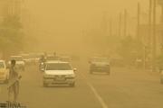 راه ارتباطی ۳۲روستای ریگان بر اثر طوفان شدید قطع شد