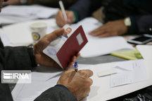 فرهنگیان بیشترین داوطلبان حوزه انتخابیه خواف و رشتخوار را تشکیل میدهند
