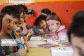 کودکان همدان در انتظار لبخند یونیسف