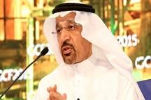 ادعای سعودیها: تنگه هرمز برای نفتکشها امن نیست.