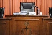 دادگاه متهمان محیط زیستی برگزار شد