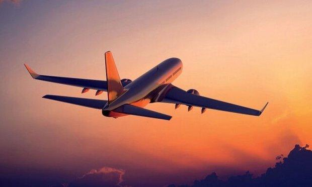 پروازهای بین المللی فرودگاه اصفهان از سر گرفته شد