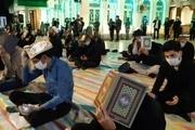 استقبال مردم از بازگشایی مساجد در شبهای قدر بی نظیر است