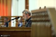 نامزدی لاریجانی تا کجا میتواند در اصولگرایان انشقاق ایجاد کند؟