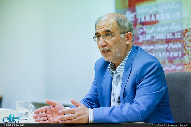 حسین علایی: رژیم صهیونیستی نگران برقراری رابطه میان ایران و عربستان است