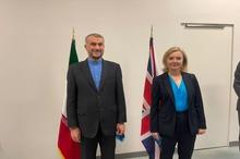 اعلام آمادگی انگلیس برای پرداخت بدهی های خود به ایران
