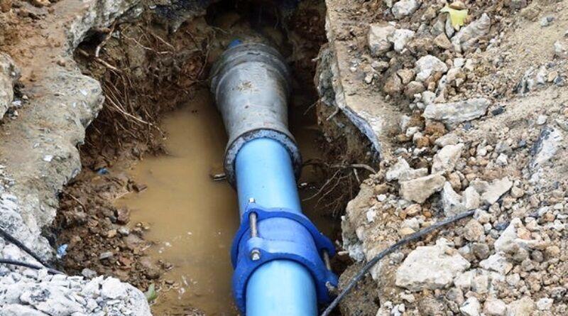 فرسودگی شبکه، ۳۰ درصد آب روستاهای گالیکش را هدر میدهد