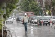 بارشهای رگباری ایلام را فرا میگیرد