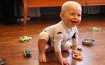 رشد کودک با استفاده از این لباس قابل بررسی است