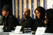 افتتاح جشنواره فیلم فجر 38 با اثری تلخ! / وقتی همه سیاهپوش شدند