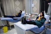 621 نفر به مراکز خونگیری خراسان شمالی مراجعه کردند
