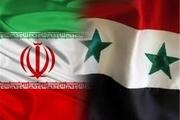 بیش از 60 شرکت ایرانی در نمایشگاه دمشق حاضر شدند