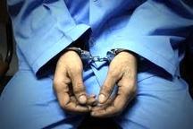 کلاهبرداری با عناوین جعلی در شهرکرد  متهم دستگیر شد