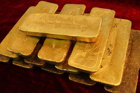 پیش بینی بازار جهانی طلا تا پایان سال میلادی