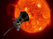 کاوشگر پارکر نزدیک تر از همیشه به خورشید