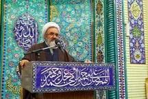 امام جمعه مراغه: مقاومت تنها راه پیروزی بر تهدیدهای دشمنان است