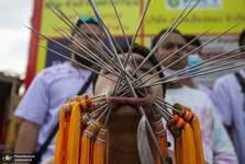 منتخب تصاویر امروز جهان- 29 مهر
