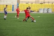 مسابقات فوتبال قهرمانی امیدهای آذربایجانغربی در مهاباد آغاز شد