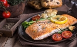 رژیم غذایی مدیترانه ای برای کاهش وزن و پیشگیری از سکته قلبی و مغزی