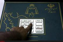 احتمال برگزاری انتخابات تمام الکترونیک در بعضی شهرستانها  فناوری اطلاعات لازمه برگزاری انتخابات است