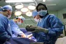 اهدای عضو در گچساران به 5 بیمار زندگی بخشید