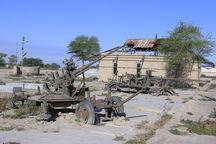 روند ساخت موزه دفاع مقدس آبادان کند است