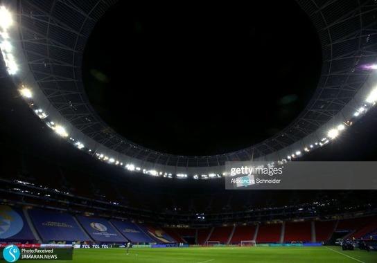 کوپا آمه ریکا 2021  تیم فوتبال آرژانتین و پاراگوئه