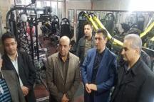 صندوق کارآفرینی امید اردبیل10 هزار فقره تسهیلات پرداخت کرد