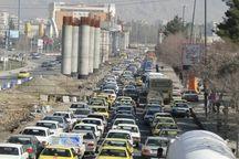 ترددهای شهری کرمانشاه کاهش محسوسی نداشته است