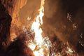 محمدجواد مختاری، قربانی جدید آتش در زاگرس