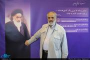 یک فعال اصولگرا: سردار محمد را تا قبل از کاندیداتوری برای 1400 نمیشناختم!