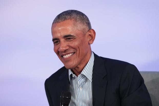 وقتی اوباما مگس کشت! + فیلم