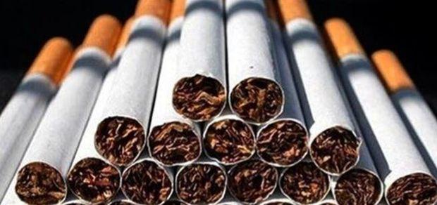 ۳۵ هزار نخ سیگار قاچاق در شهرری کشف شد