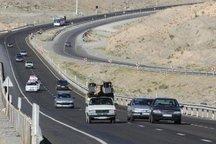 ترافیک جاده های خراسان جنوبی روان است