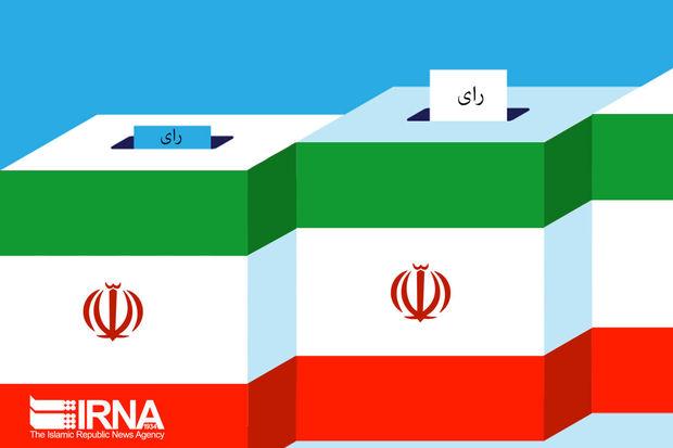 ثبت نام ۱۱۶ نفر داوطلب نمایندگی مجلس در البرز