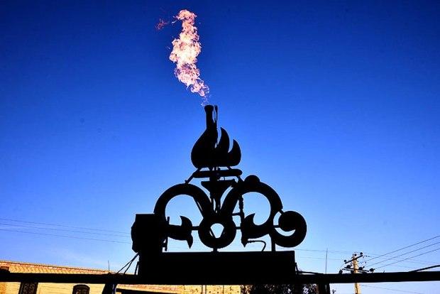 ظرفیت ایستگاه انتقال گاز فهرج و خویدک یزد 2 برابر شد