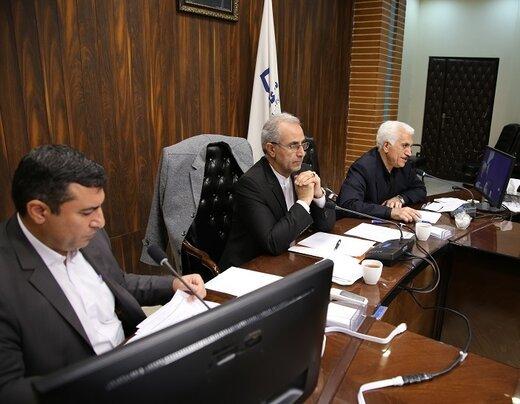 برگزاری جلسه کمیسیون دانشجویی شورای تأمین استان به میزبانی دانشگاه لرستان