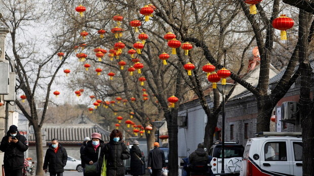 کرونا فرزند آوری را در چین 15 درصد کاهش داده است