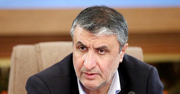 وزیر راه شایعهی حذف تهران از طرح ملی مسکن را تکذیب کرد