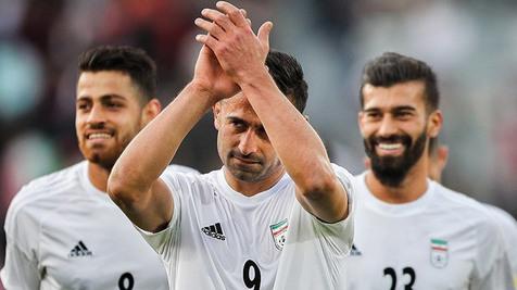 امید ابراهیمی: نکته مثبت بازی برد پرگل و حضور بانوان بود