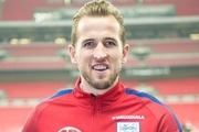 هری کین بازیکن سال فوتبال انگلیس شد