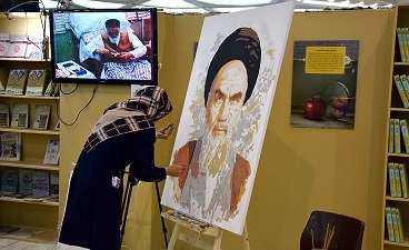 Institute continues to carry holy mission of spreading Imam's ideals