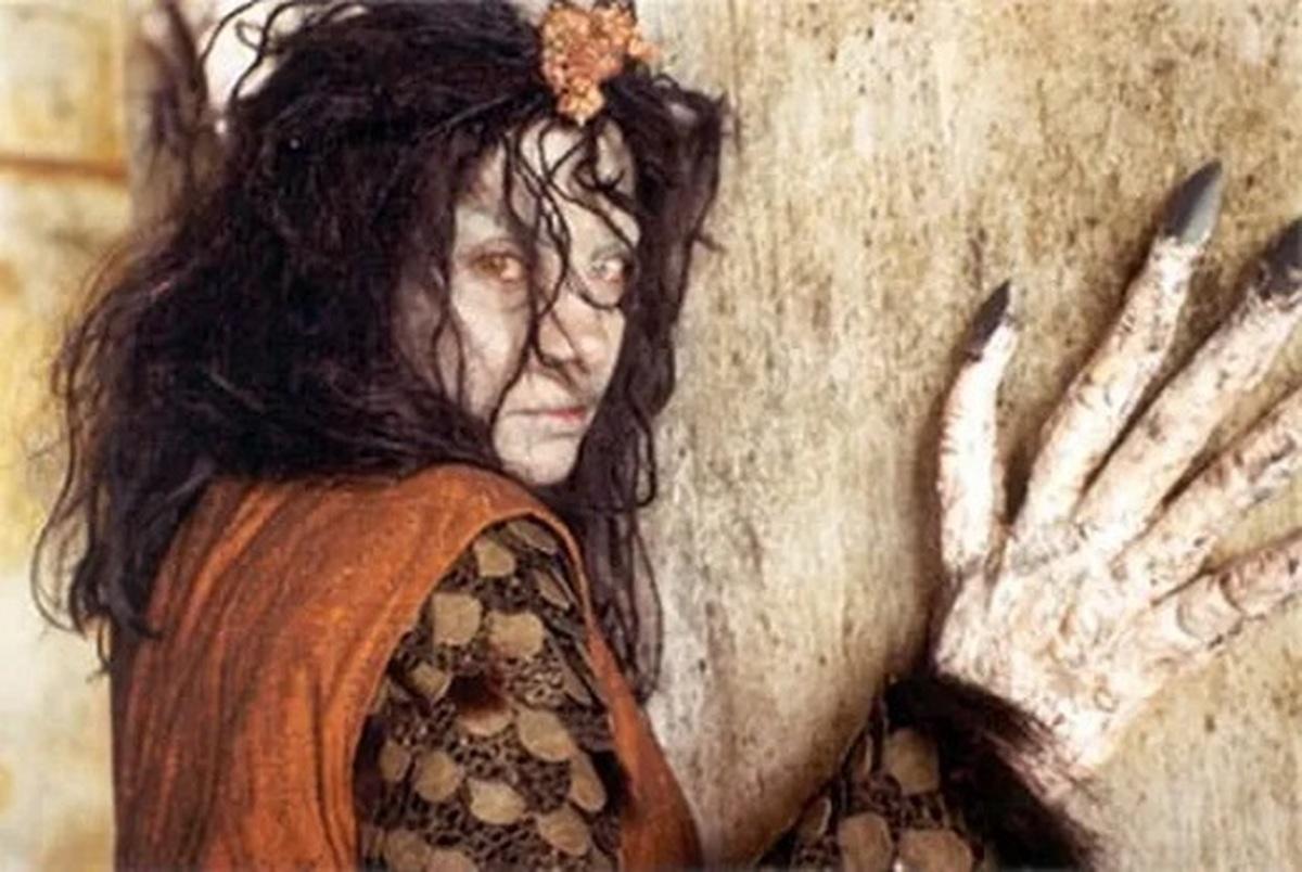 معرفی ۴ فیلم ترسناک از سینمای بالیوود