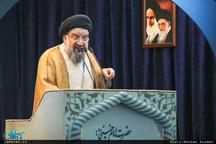احمد خاتمی: اظهارات رهبر انقلاب در دیدار با آبه «زیرکانه» بود